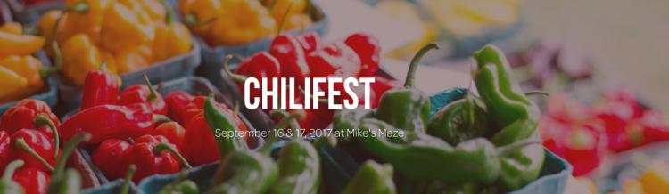 ChiliFest!