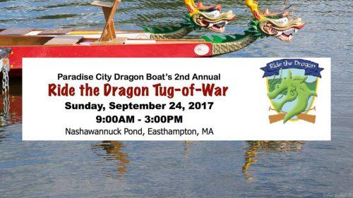 Ride The Dragon Tug-of-War