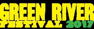 Green River Festival!