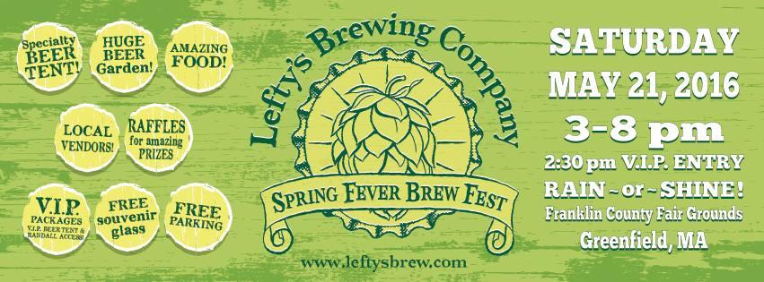Lefty's Fest