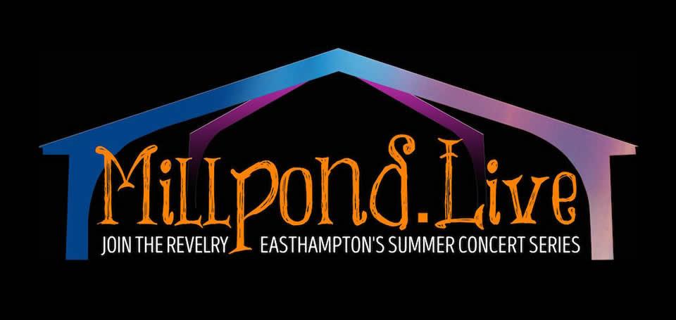 MillPond.Live Free Concert Series!