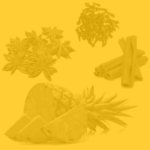 Pineapple Tiki
