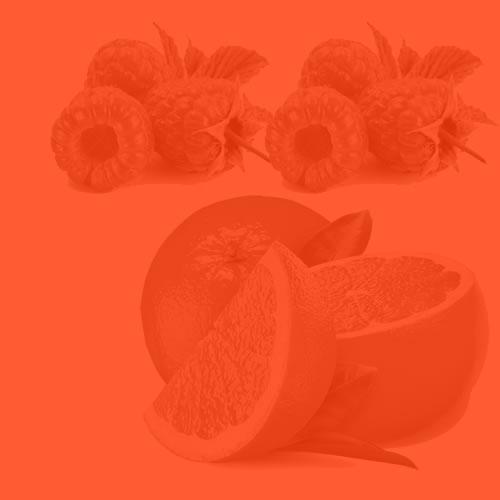 Raspberry Grapefruit